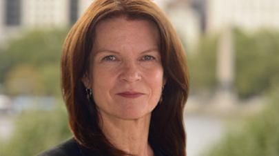 Liz McKechnie