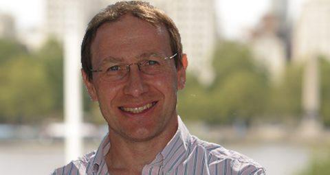 Tony Barradell