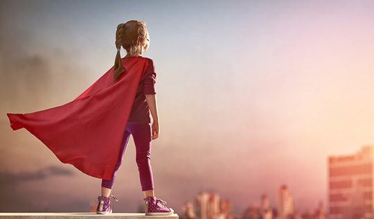 Workplace success whats your superpower? EQ PQ GQ