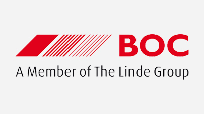 BOC – Part of the Linde Group